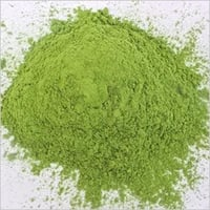 Organic Barley Grass Product