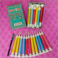 Wax 12 Candles 230 Gram