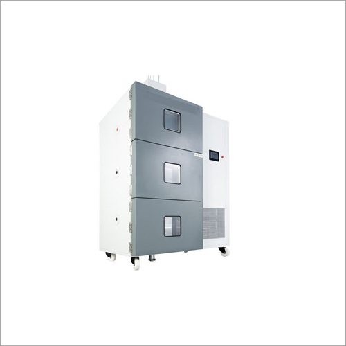 Automotive Thermal Shock Test Chamber