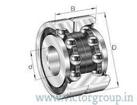 INA Axial angular contact ball bearings ZKLN..-2Z series