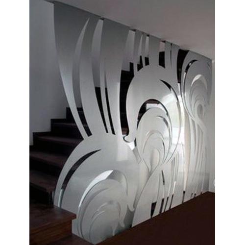 Stair Partings
