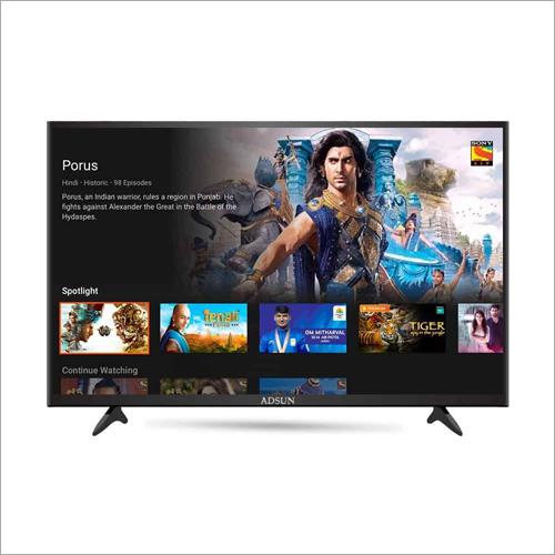 Adsun 32 Inch Smart LED TV