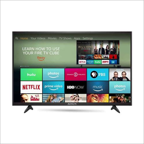 Adsun 40 Inch Smart LED TV