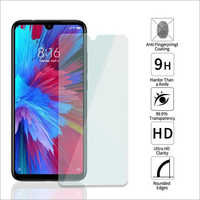 Tempered Glass for Redmi Note 7 - 7 Pro