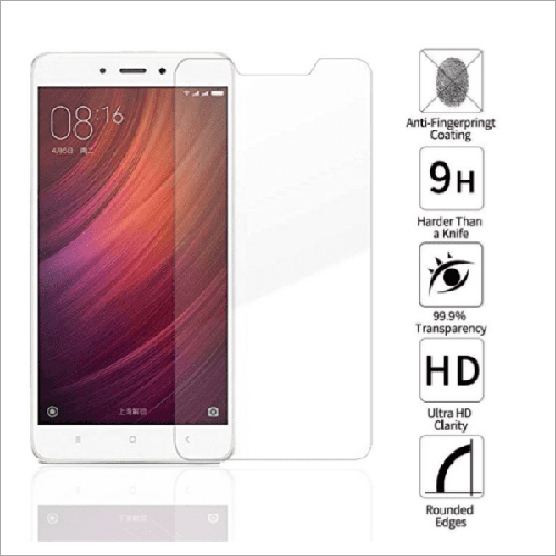 Tempered Glass for Mi Note 4 (Pack of 1)