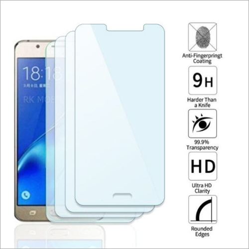 Tempered Glass for Samsung J2 2018 (Pack of 4)