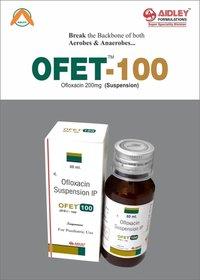 Ofloxacin 100 mg