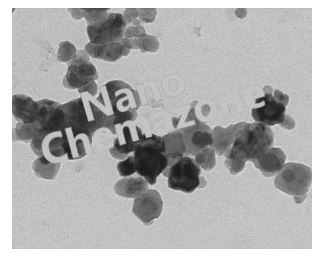 Chromium Nanoparticles