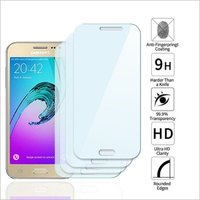 Tempered Glass for Samsung J2 (Pack of 4)