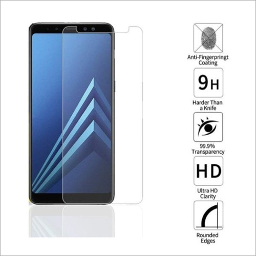 Tempered Glass for Lava Z61 (Pack of 1)