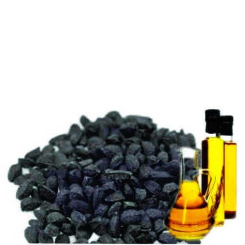 Bakuchi (Babchi) Oil