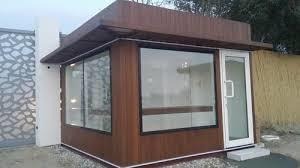 Prefab Resorts Cabin