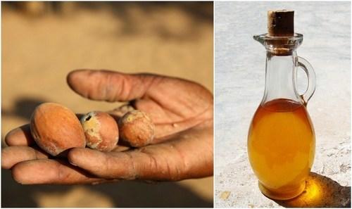 Marula油