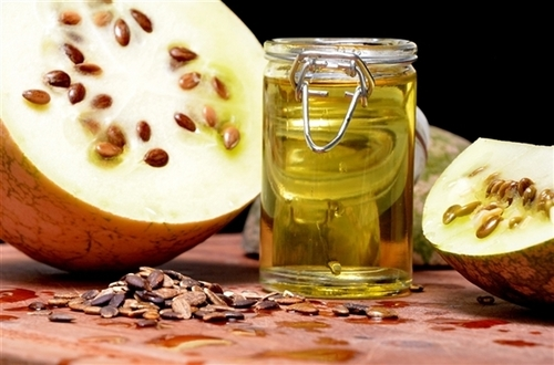 Musk Melon Seed Oil