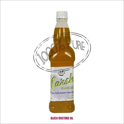 Black Mustard Oil