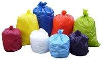 Colour Garbage Bag