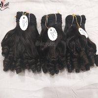 Virgin Brazilian Deep Fumi Human Hair Extension