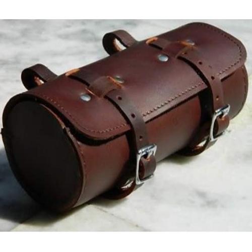 Leather Tool Kit Bag
