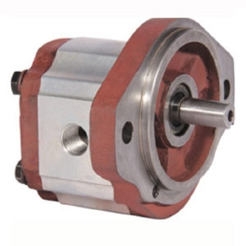 Dowty Hydraulic Gear Pump
