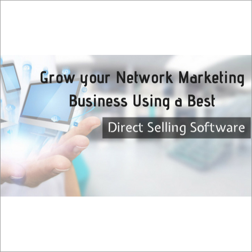 Direct Selling Software