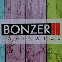 Bonzer Laminate Sheet
