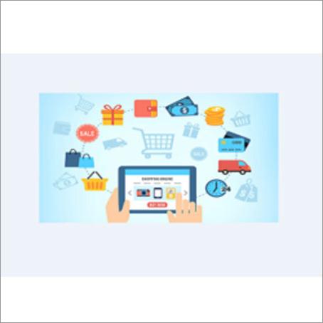 E Commerce Website Service