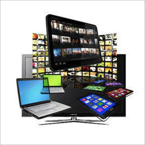 E Commerce Web Development Services