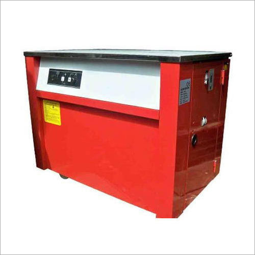 Industrial Semi Automatic Strapping Machine