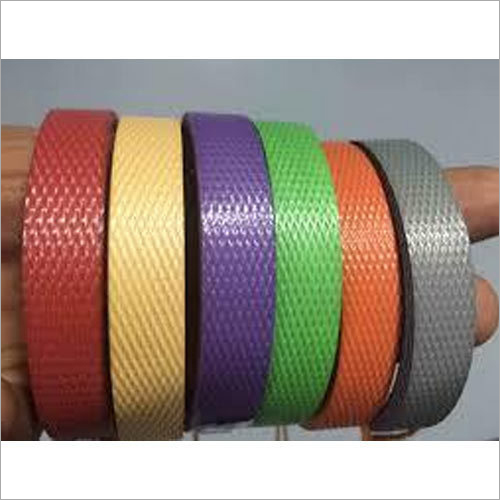 Multicolor PP Strapping Roll