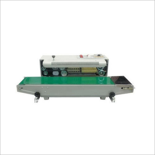 Automatic Band Sealer Machine