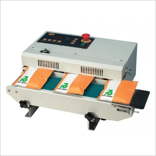 Band Sealer Machine