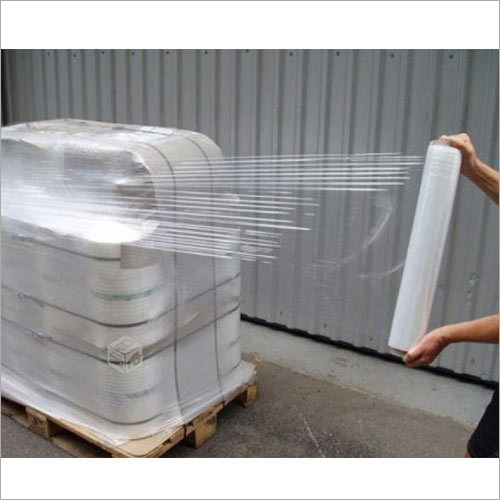 Stretch Packaging Film
