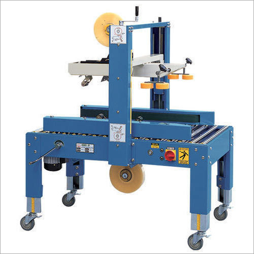 Semi Automatic Tapping Machine