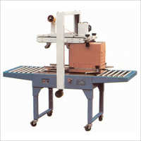 BOPP Tapping Machine
