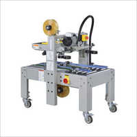 Carton Packing Tapping Machine