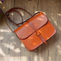 Ladies Lether Bag