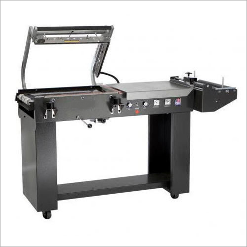 L Sealer Machine