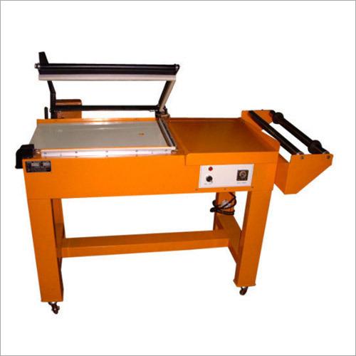 Automatic L Sealer Machine