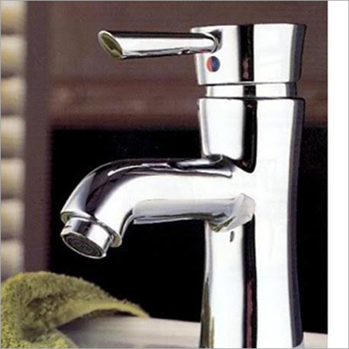 Mini Basin Mixer Tap
