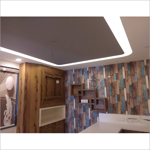Commercial Interior Decoration