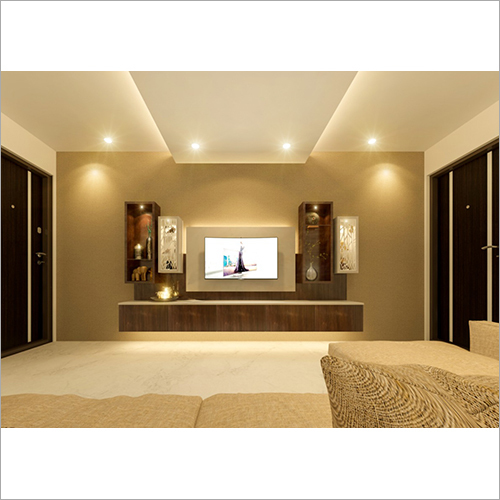 Residential Interior Decoration