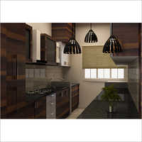 Modular Kitchen Interior Decoration Services