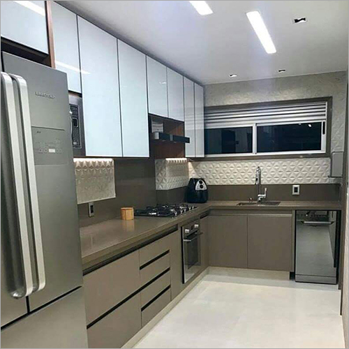 Kitchen Interior Decoration In Sarjapur Road Bengaluru Ideal Decors