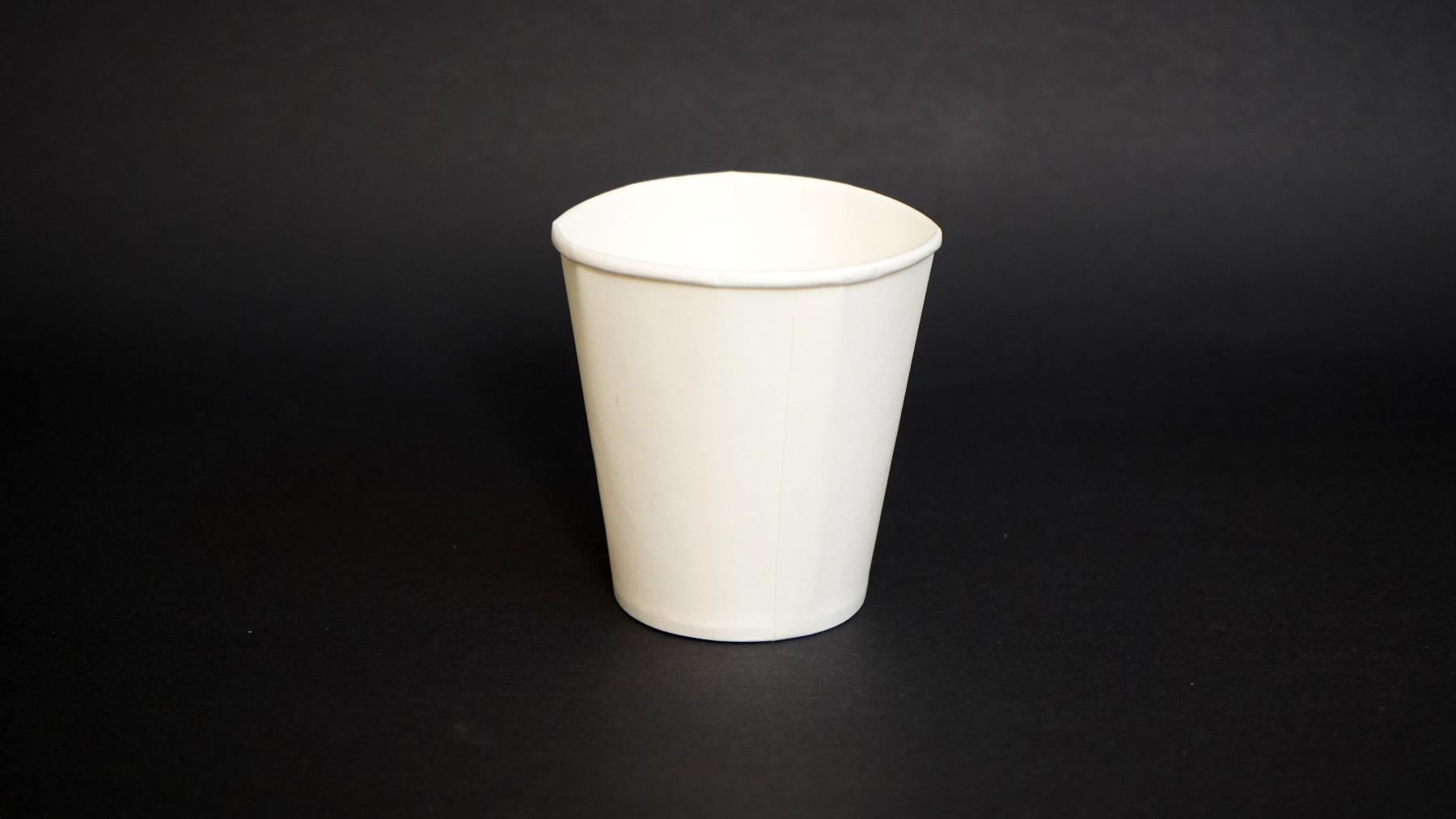 110ML Paper Glass