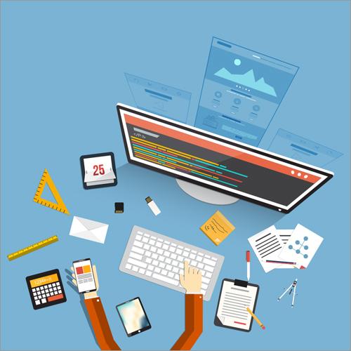 Corporate Web Portals