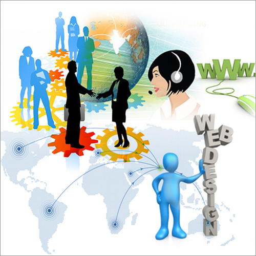 Website Designing Outsourcing Services