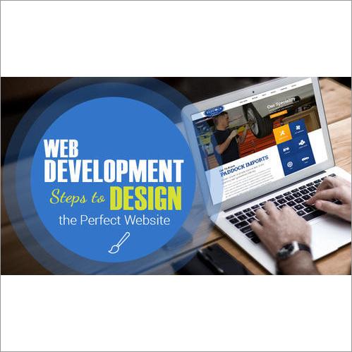 Website Designing Development