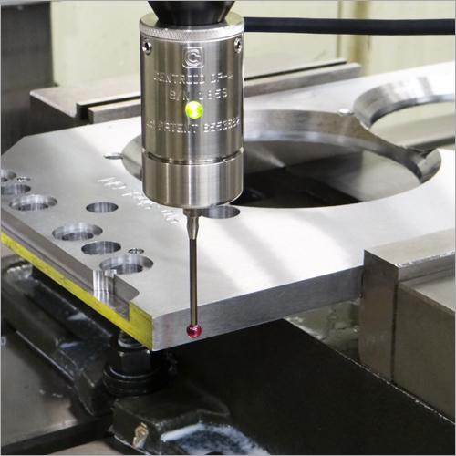 CNC Fixture