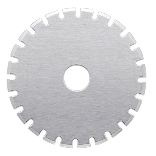 Perforation Cutting Blade