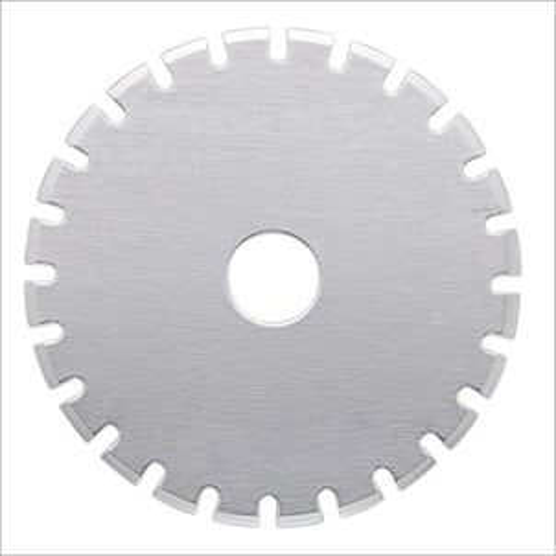 Perforation Cutting Blade